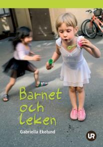 Cover for Barnet och leken