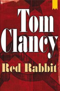 Omslagsbild för Red Rabbit