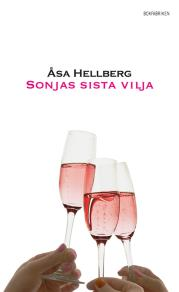Cover for Sonjas sista vilja
