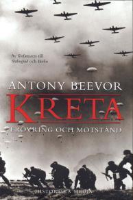 Cover for Kreta : Erövring och motstånd