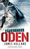 Omslagsbild för Operation Oden : Jack Tanner i Norge 1940