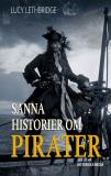 Cover for Sanna historier om pirater