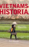 Bokomslag för Vietnams historia