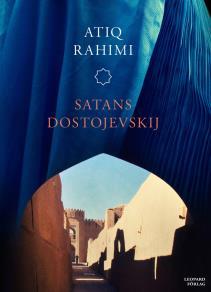 Omslagsbild för Satans Dostojevskij
