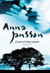 Cover for Stum sitter guden
