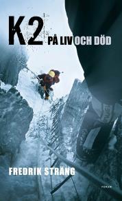Omslagsbild för K2 - på liv och död