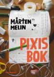 Omslagsbild för Pixis bok