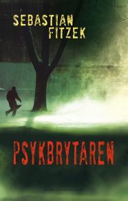 Cover for Psykbrytaren