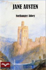 Cover for Northanger Abbey