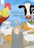 Cover for Kuckeliku, säger du