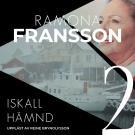 Cover for Iskall hämnd
