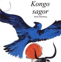 Omslagsbild för Kongosagor