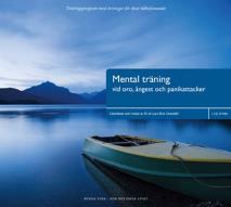 Omslagsbild för Mental Träning vid oro, ångest & panikattacker