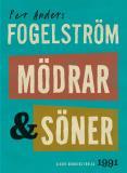 Cover for Mödrar och söner : roman
