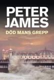 Cover for Död mans grepp