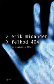 Cover for Felkod 404