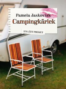 Cover for Campingkärlek / Lättläst