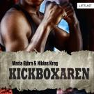 Cover for Kickboxaren