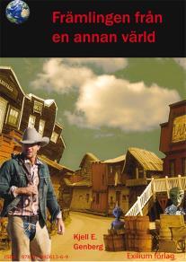 Cover for Främlingen från en annan värld