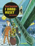 Cover for Ture Sventon i varuhuset