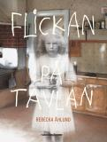 Cover for Flickan på tavlan