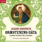 Cover for Ormstenens gåta