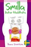 Omslagsbild för Smilla bakar kladdkaka