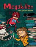 Omslagsbild för Megakillen - Den gåtfulla deckaren