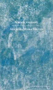 Omslagsbild för Den romantiska texten