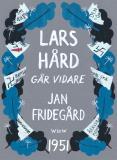 Bokomslag för Lars Hård går vidare