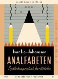 Cover for Analfabeten
