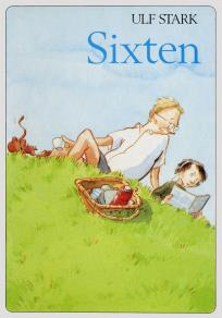 Cover for Sixten