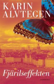 Cover for Fjärilseffekten