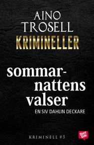 Cover for Sommarnattens valser
