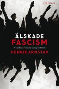 Cover for Älskade fascism