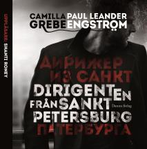 Omslagsbild för Dirigenten från S:t Petersburg