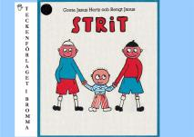 Cover for Strit