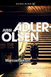 Cover for Marcoeffekten