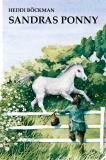 Omslagsbild för Sandras ponny