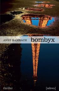 Cover for Bombyx