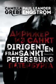 Cover for Dirigenten från S:t Petersburg