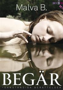 Cover for Begär : oanständiga berättelser