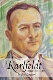 Bokomslag för Karlfeldt : Dikt och liv