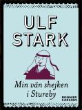 Omslagsbild för Min vän shejken i Stureby