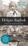 Bokomslag för Helgas dagbok : Flickan som överlevde förintelsen
