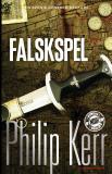 Bokomslag för Falskspel : Berlin noir del 1