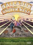 Cover for Balladen om en bruten näsa