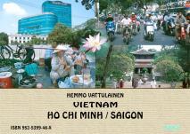 Omslagsbild för Vietnam - Ho Chi Minh - Saigon / e fotobok