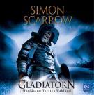 Bokomslag för Gladiatorn