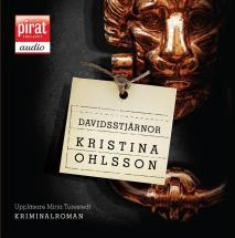 Cover for Davidsstjärnor